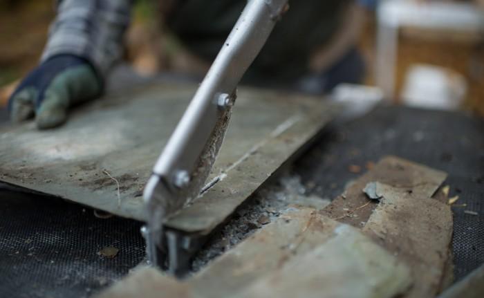 Įrankiai, priedai