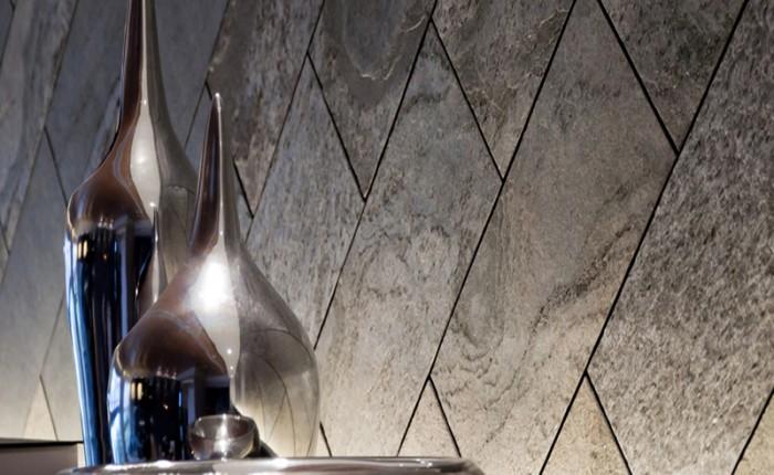 Slate Lite lankstus akmuo, akmens tapetai