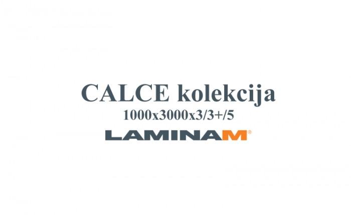 CALCE kolekcija