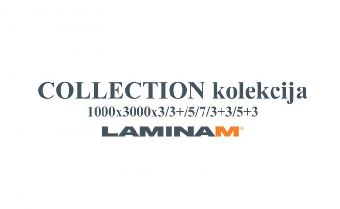COLLECTION kolekcija