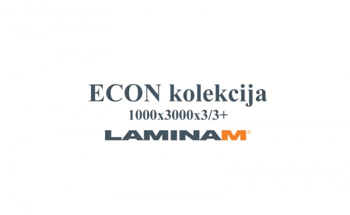 ECON kolekcija
