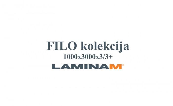 FILO kolekcija