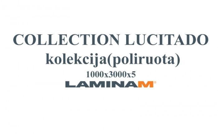 COLLECTION LUCITADO kolekcija (poliruota)