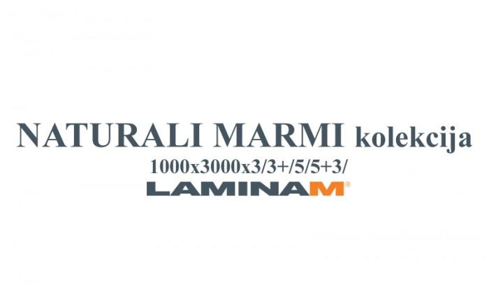 NATURALI MARMI kolekcija