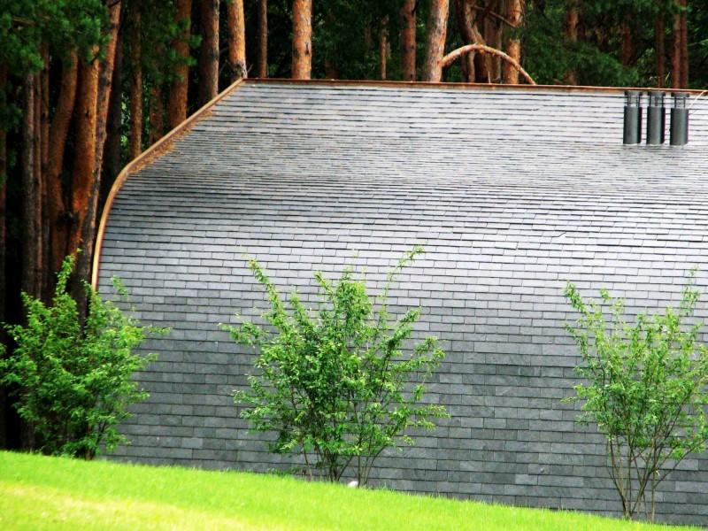 Lietuvio namui – įtakingiausių pasaulio architektų komplimentai