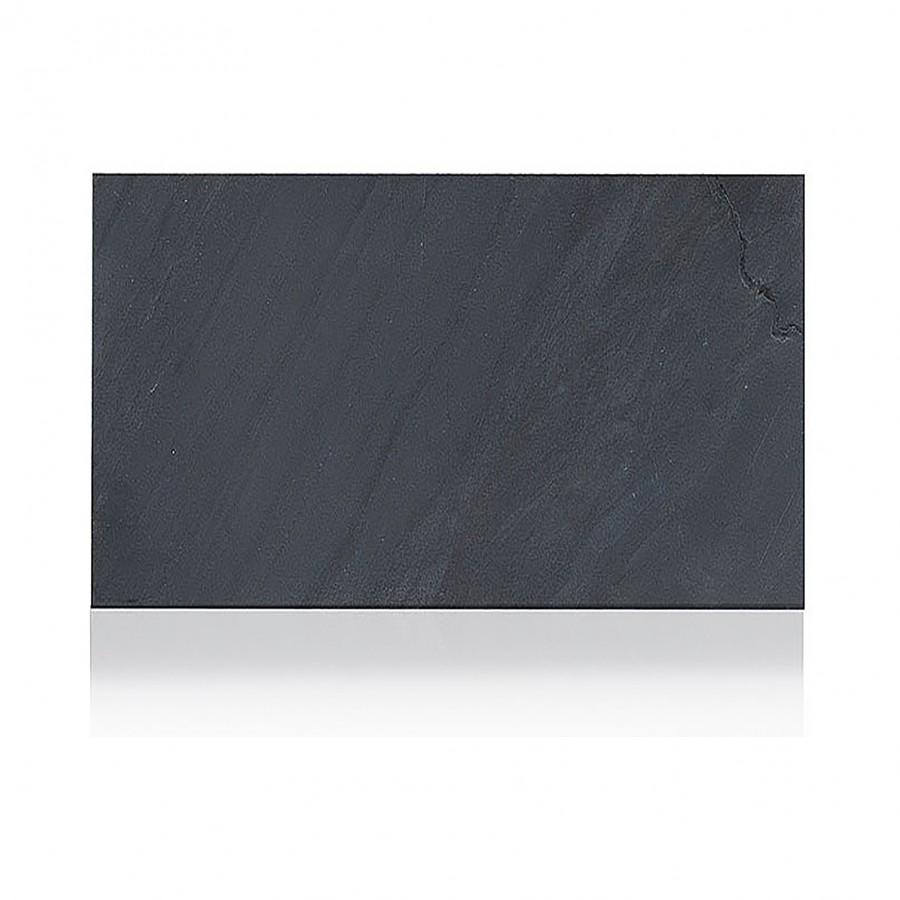 SKALŪNAS, Anthracite Grey Phyllite, natūralus akmuo, plytelė