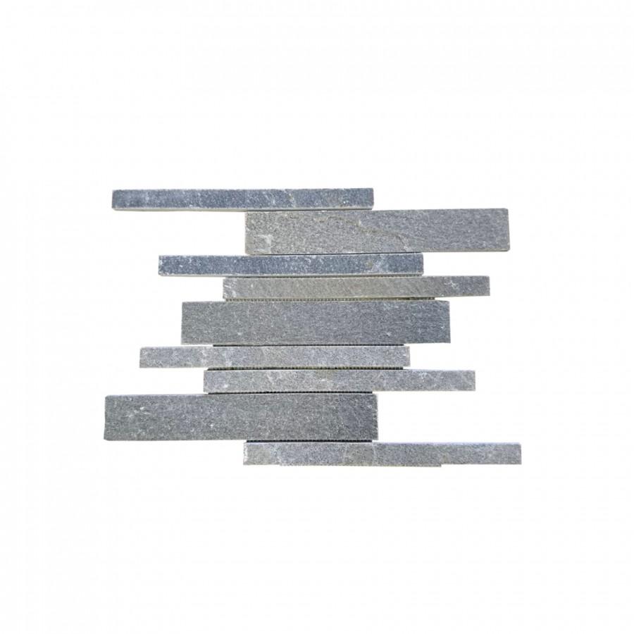 Natūralus akmuo, KVARCITAS, HYMS121, 1vnt. - 0.09m2