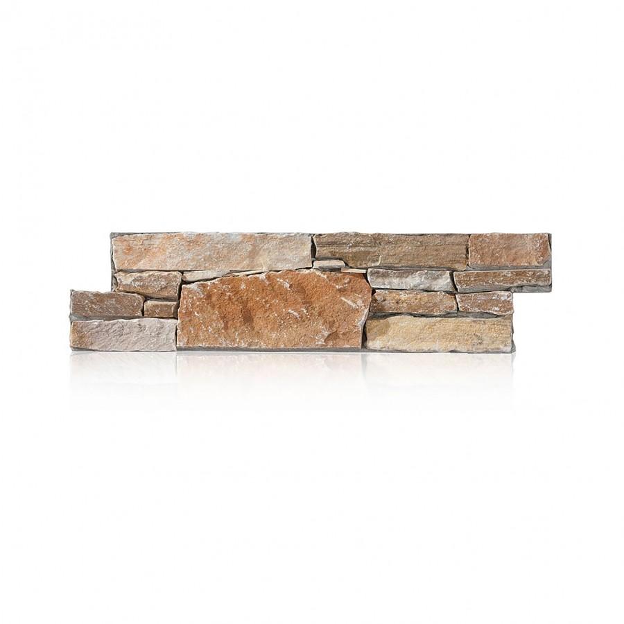 Natūralus akmuo, KVARCITAS, HYCP04, 1vnt. - 0.08512m2