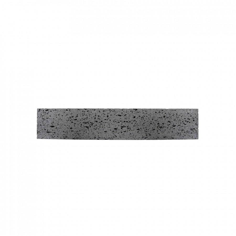 Natūralus akmuo, BAZALTAS, 6092, 1vnt. - 0.054m2