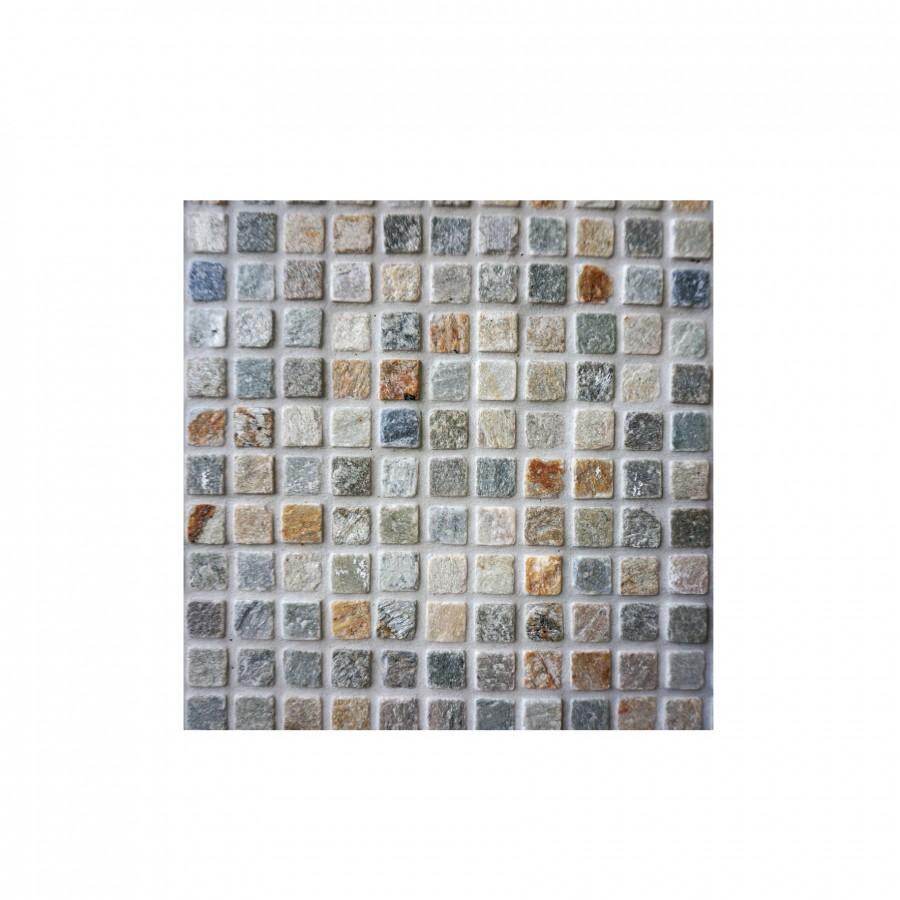 Natūralus akmuo, KVARCITAS, HYMS002, 1vnt. - 0.09m2