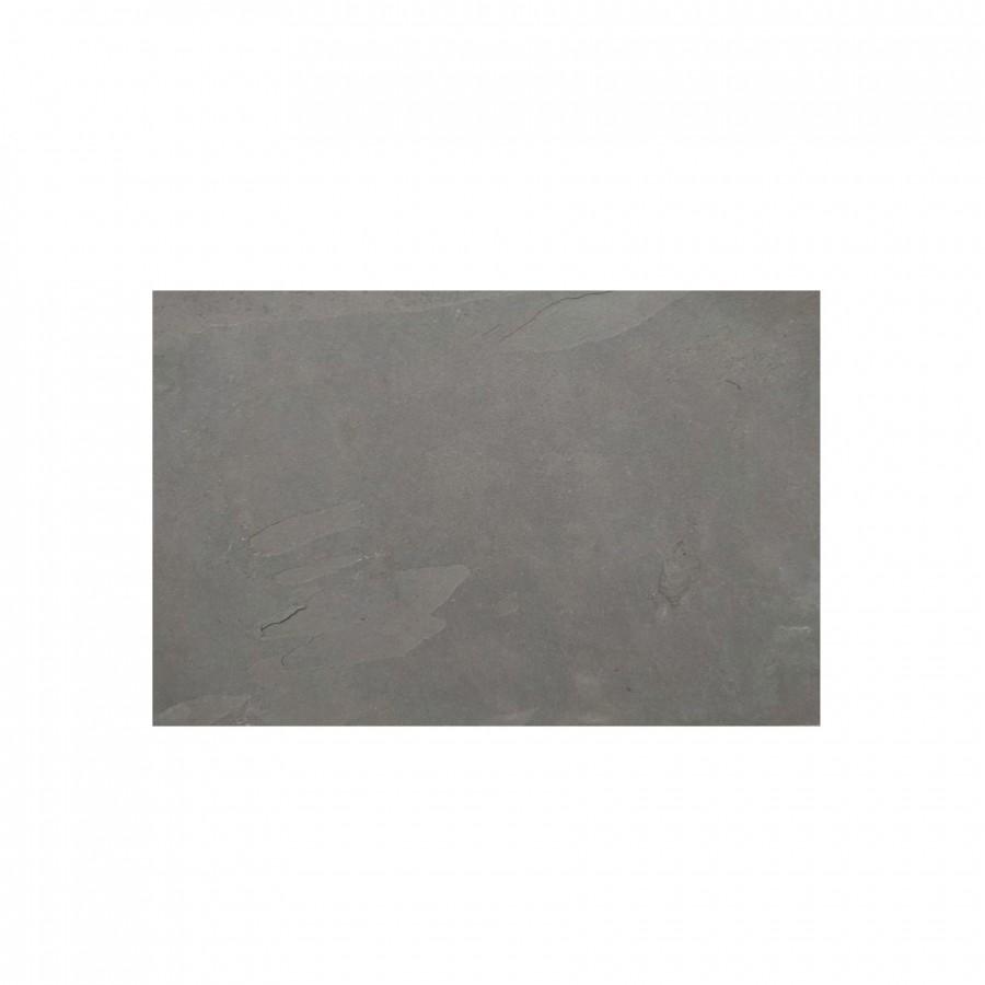 18 eur/m2 - Natūralus akmuo, SKALŪNAS, GREY GREEN, 1vnt. - 0.18m2