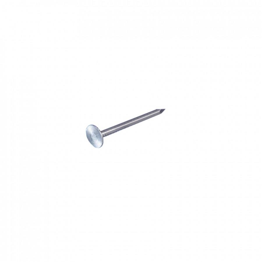 Nerūdijančio plieno vinukai, 50x2.7 mm, 1dėž - 5 kg